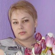 Елена Чечина