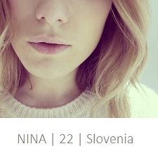 Nina Filipič