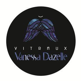 Vanessa Dazelle vitraux d art