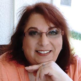 Author Lynne St. James