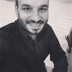 Serkan Emir