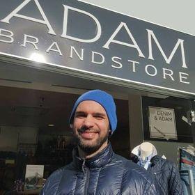 Adam Ghahramani