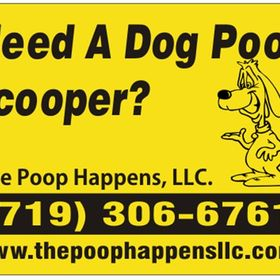 The PoopHappens