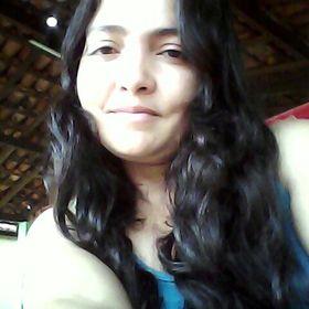 Simeia Pereira