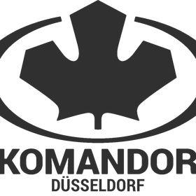 Komandor-Düsseldorf