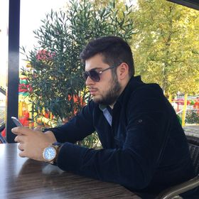 Ahmet Ethem Kalyon