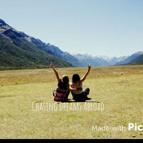 Chasing Dreams Abroad