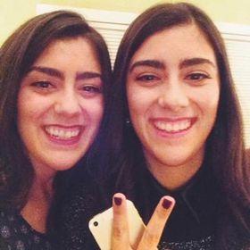 Sofía & María || Kind Distinction