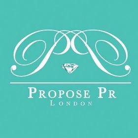 ProposePR London