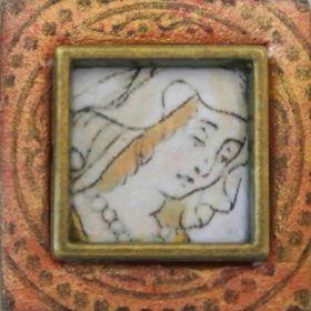 Karen Harry Mosaic