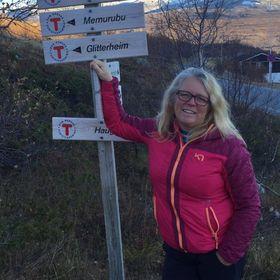 Heidi Olsen Nedkvitne