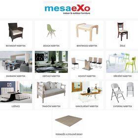 MesaeXo nábytek