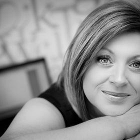 Vicki Nicolson - Brand Creative