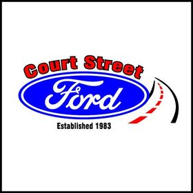 Court Street Ford >> Court Street Ford Courtstreetford On Pinterest