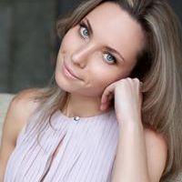 Olesya Fedorenko