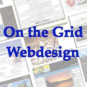 On the Grid Webdesign