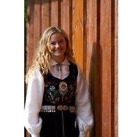 Julie Bach-Øren