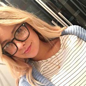 Кристина Борисенко