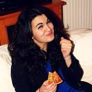 Sarah El Abbadi