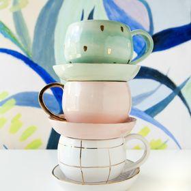 Ouroboros Objetos //  Ceramics