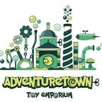 Adventuretown Toy Emporium