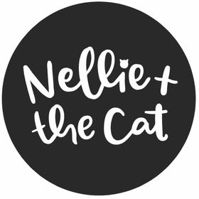Nellie and the Cat - Joce