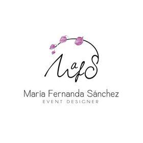 Maria Fernanda Sanchez Wedding Planer & Event Designer