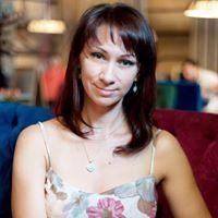 Татьяна Павлоградская