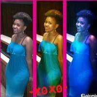 Lorraine Tshabalala