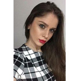 Ramona Scarlat