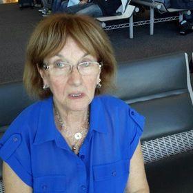 Ana Maria Etcheberry