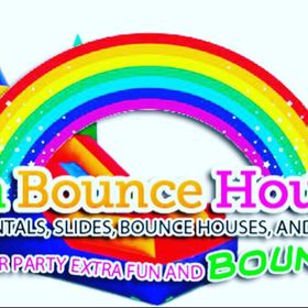 FUN BOUNCE HOUSE PARTY RENTAL !