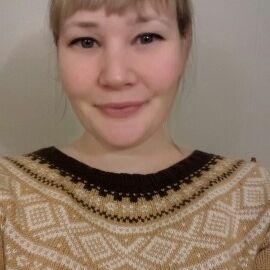 Kaja Larsen