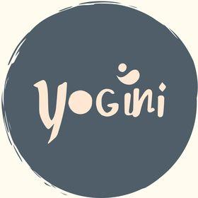 blooming yogini