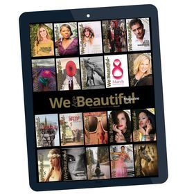 We are Beautiful Magazine