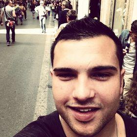 Cristian Bokus
