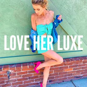 Love Her Luxe Boutique