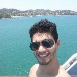 Andre Antonio