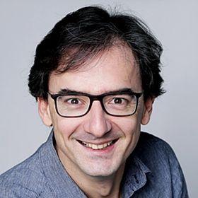 Hubert Tdm