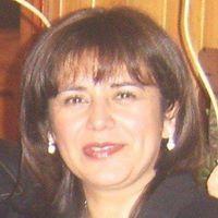 Nancy Cortés Aburto