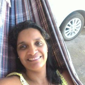 Cristiane Gomes Rodrigues