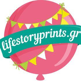 Lifestory Prints