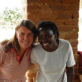 Helping Hands in Uganda