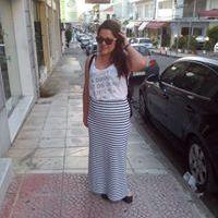 Xristina Giannakopoulou