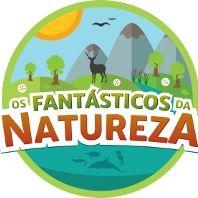 Fantásticos da Natureza
