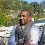 Mohammed Alrayyan