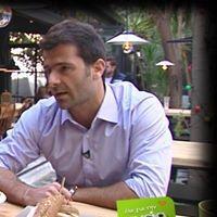 Nikos Kafetzopoulos Nutribase