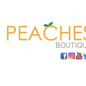 Peaches Boutique