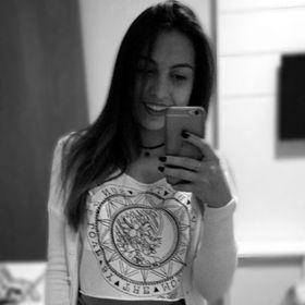 Natasha Almeida