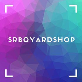 SrboYard Shop